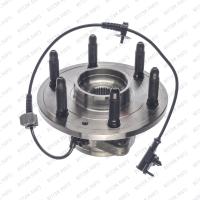 Front Hub Assembly WBR930661