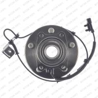 Front Hub Assembly WBR930688