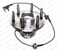 Front Hub Assembly WBR930693