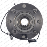 Front Hub Assembly WBR930783