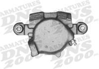 Front Left Rebuilt Caliper With Hardware SC0147