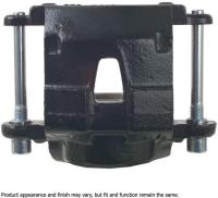 Front Left Rebuilt Caliper With Hardware 18-4072XB