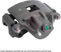 Front Left Rebuilt Caliper With Hardware 18B4638