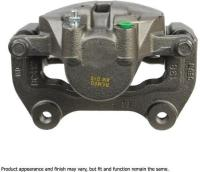 Front Left Rebuilt Caliper With Hardware 18B5270
