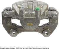 Front Left Rebuilt Caliper With Hardware 18B5274