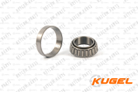 Front Outer Bearing Set 70-A41