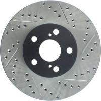 Front Performance Rotor 127.44114L