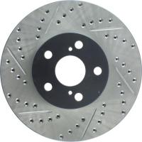 Front Performance Rotor 127.44114R
