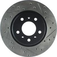 Front Performance Rotor 127.62073L