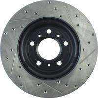 Front Performance Rotor 127.62073R
