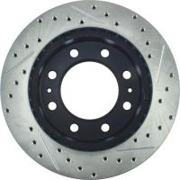 Front Performance Rotor 127.66042R