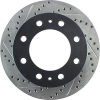 Front Performance Rotor 127.66059R