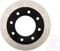 Front Performance Rotor 56829PER