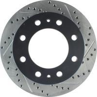 Front Performance Rotor 127.66059L