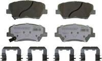 Front Premium Ceramic Pads