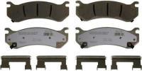 Front Premium Ceramic Pads OEX785