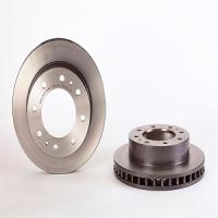 Front Premium Rotor 09.9022.11