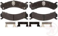 Front Premium Semi Metallic Pads SP784PSH
