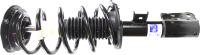 Front Quick Strut Assembly 572526