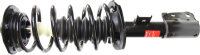 Front Quick Strut Assembly 672526