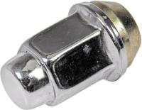 Front Right Hand Thread Wheel Nut (Pack of 10) 611-094