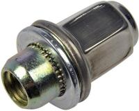 Front Right Hand Thread Wheel Nut (Pack of 10) 611-212