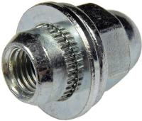 Front Right Hand Thread Wheel Nut (Pack of 10) 611-220