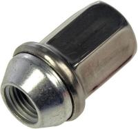 Front Right Hand Thread Wheel Nut 611-236