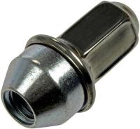 Front Right Hand Thread Wheel Nut (Pack of 10) 611-290