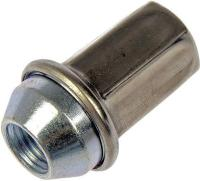Front Right Hand Thread Wheel Nut (Pack of 10) 611-291