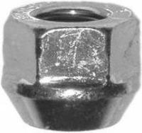 Front Right Hand Thread Wheel Nut (Pack of 10) 559-154