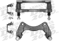 Front Right Rebuilt Caliper With Hardware SC0208-1