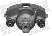 Front Right Rebuilt Caliper With Hardware SC0268