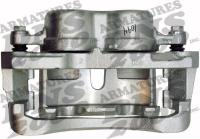 Front Right Rebuilt Caliper With Hardware SC1094