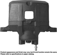 Front Right Rebuilt Caliper With Hardware 18-5033
