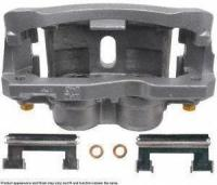 Front Right Rebuilt Caliper With Hardware 18P4816