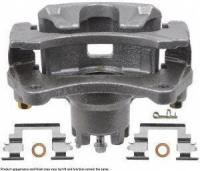 Front Right Rebuilt Caliper With Hardware 18P5033