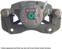 Front Right Rebuilt Caliper With Hardware 19B1695
