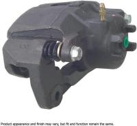 Front Right Rebuilt Caliper With Hardware 19B2614