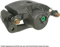 Front Right Rebuilt Caliper With Hardware