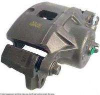 Front Right Rebuilt Caliper With Hardware 19P1695