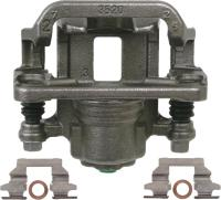 Front Right Rebuilt Caliper With Hardware 99-17681B