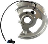 Front Wheel ABS Sensor