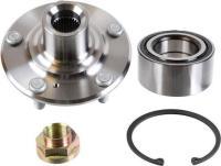 Front Wheel Bearing Kit WB61061K