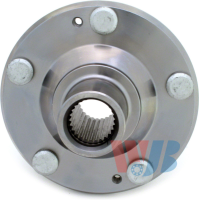 Front Wheel Hub SPK010