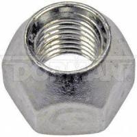 Front Wheel Nut 611-066