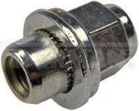 Front Wheel Nut 611-117.1