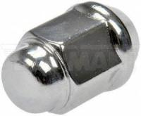 Front Wheel Nut (Pack of 10) 611-122