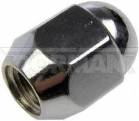 Front Wheel Nut (Pack of 10) 611-133