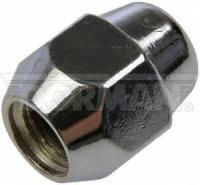 Front Wheel Nut 611-141.1